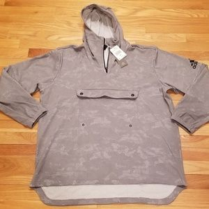 ADIDAS MEN'S ANORAK